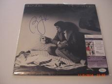 Billy Joel The Stranger Jsa/coa Signed Lp Record Album