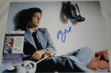 Billy Joel The Stranger Signed / Autographed 11 x 14 Photo - JSA