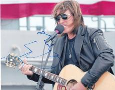 Billy Ray Cyrus Signed 8x10 Photo Authentic Autograph Country Miley Coa B