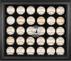 Black Framed 30 Ball Case (expos Logo) (bh-30)