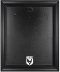Black Framed (d.c. United) Logo Jersey Case