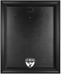 Black Framed (fc Dallas) Logo Jersey Case