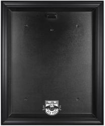 Black Framed (ny Red Bulls) Logo Jersey Case