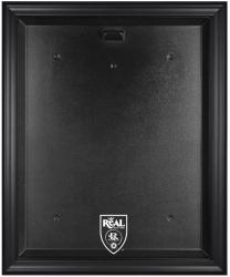 Black Framed (real Salt Lake) Logo Jersey Case