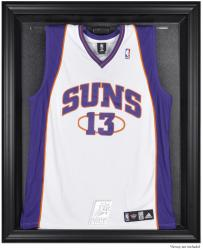 Phoenix Suns Black Framed Team Logo Jersey Display Case - Mounted Memories