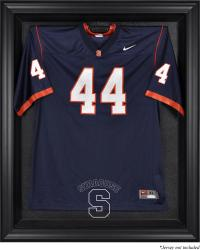 Syracuse Orange Black Framed Logo Jersey Display Case