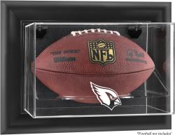 Arizona Cardinals Football Logo Display Case - Mounted Memories