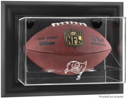 Tampa Bay Buccaneers Football Logo Display Case - Mounted Memories