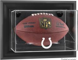 Indianapolis Colts Football Logo Display Case - Mounted Memories