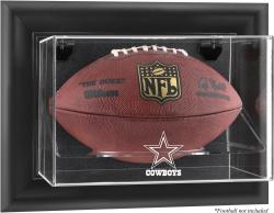 Dallas Cowboys Football Logo Display Case - Mounted Memories
