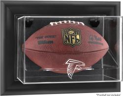Atlanta Falcons Football Logo Display Case - Mounted Memories