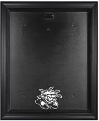 Wichita State Shockers Black Framed Logo Jersey Case