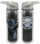 Black Panther 18oz. Tritan Water Bottle