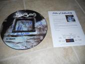 Black Sabbath Dio Iommi  Butler Appice All 4 Signed Picture Disc PSA Certified
