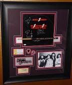 BLACK SABBATH signed We Sold Our Souls LP record Ozzy Tony Geezer Bill JSA