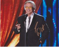 Blue Collar Comedy Tour RON WHITE Signed 8x10 Photo