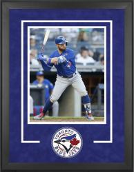 "Toronto Blue Jays Deluxe 16"" x 20"" Vertical Photograph Frame"