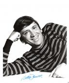 """BOB DENVER - Best Known for his Role as GILLIGAN on """"GILLIGANS ISLAND"""" Passed Away 2005 Signed 8x10 B/W Photo"""