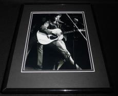 Bob Dylan Framed 8x10 Photo Poster