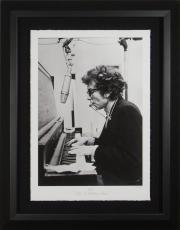 Bob Dylan Original Photograph Framed Limited Edition