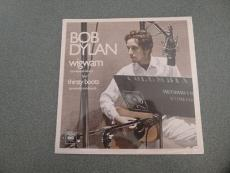 "Bob Dylan Wigwam 2013 Record Store Day 7"" Vinyl Only 9500 Rare Unopened Rsd"