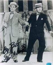 Bob Hope autographed 8x10 Photo (Damaged clearance)