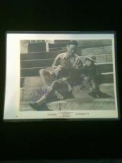 "Bob Hope ""The Road to Hong Kong"" original signed 8×10 B/W press photo 1962 W/COA…NO RESERVE (DECEASED)"