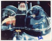 Bob Kane Batman Creator Comic Artist Rare Signed Autograph Photo With West Ward
