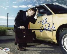 Bob Odenkirk Better Call Saul Signed 8x10 Photo Psa/dna #y18760