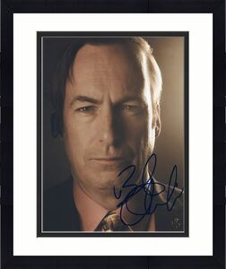 Bob Odenkirk Breaking Bad Better Call Saul Signed 8x10 Photo w/COA #10