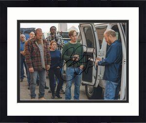 Bob Odenkirk Breaking Bad Better Call Saul Signed 8x10 Photo w/COA #2