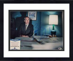 BOB ODENKIRK Signed 11x14 Photo 4 Breaking Bad Better Call Saul~ Beckett BAS COA