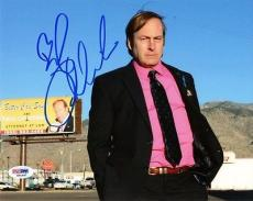 BOB ODENKIRK SIGNED AUTOGRAPHED 8x10 PHOTO BETTER CALL SAUL PSA/DNA