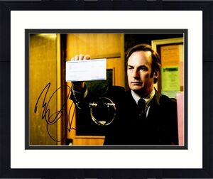 Bob Odenkirk Signed - Autographed Better Call Saul 11x14 inch Photo - Guaranteed to pass BAS