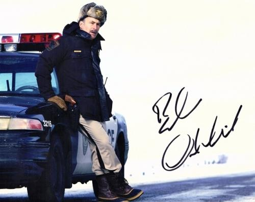 Bob Odenkirk Signed - Autographed Fargo Actor 8x10 inch Photo - Guaranteed to pass BAS - Bill Oswalt