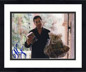 Bob Saget Entourage TV SHow HBO Full House Signed 8x10 Photo w/COA
