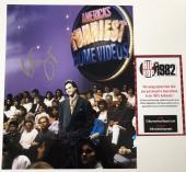 BOB SAGET signed 8x10 Photo America's Funniest Home Videos Host Autograph COA 2