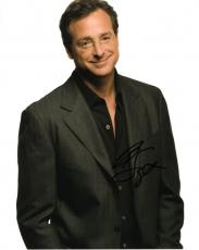 Bob Saget Signed - Autographed Full House Actor - Stand-Up Comedian 8x10 inch Photo - Guaranteed to pass PSA or JSA