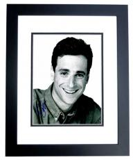 Bob Saget Signed - Autographed Full House Comedian 8x10 inch Photo BLACK CUSTOM FRAME - Guaranteed to pass PSA or JSA