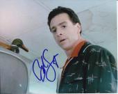 Bob Saget signed Entourage 8x10 photo W/Coa #3 Full House Danny Tanner