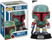 Boba Fett Star Wars #8 Funko Pop!