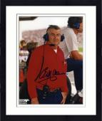 Bobby Allison Autographed 8x10 Photograph - Mounted Memories
