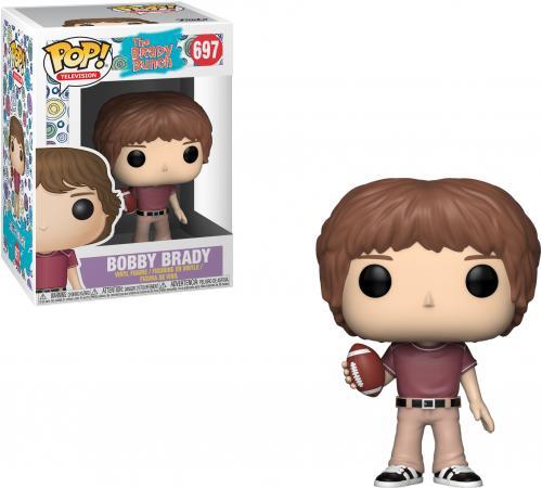 Bobby Brady The Brady Bunch #697 Funko TV Pop!