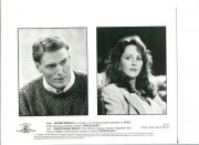 Bonnie Bedelia Christopher Reeve Speechless Original Movie Still Press Photo