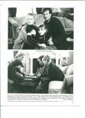 Bonnie Hunt Bradley Pierce Kristen Dunst Robin Williams Jumanji Press Photo