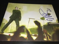 BONO SIGNED AUTOGRAPH 8x10 PHOTO IN PERSON U2 CONCERT PHOTO IN PERSON ELEVATION