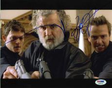 Boondock Saints Autographed Signed 8x10 Photo Certified Authentic PSA/DNA COA