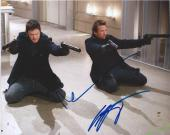 Boondock Saints NORMAN REEDUS & SEAN PATRICK FLANERY Signed 8x10 Photo