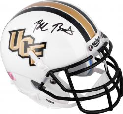 Blake Bortles UCF Knights Autographed Schutt Mini Helmet - Mounted Memories  - Mounted Memories