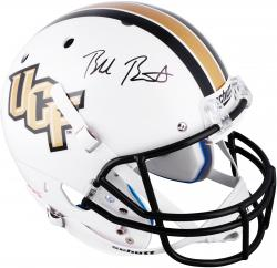 Blake Bortles UCF Knights Autographed Schutt Replica Helmet - Mounted Memories  - Mounted Memories